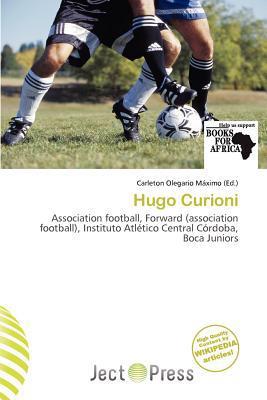 Hugo Curioni written by Carleton Olegario M. Ximo