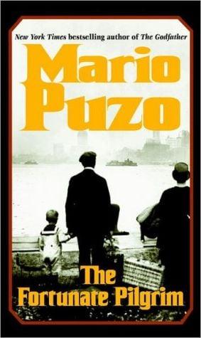 Fortunate Pilgrim book written by Mario Puzo
