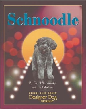 Schnoodle book written by Carol Bobrowsky