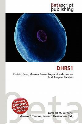 Dhrs1 written by Lambert M. Surhone