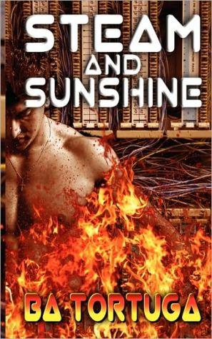 Steam And Sunshine book written by Ba Tortuga