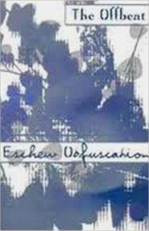 Offbeat 2, Eschew Obfuscation book written by Theresa M. Mlinarcik