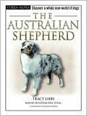 The Australian Shepherd book written by Tracy Libby