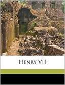 Henry VII book written by Gladys Temperley