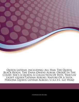 Articles on Queen Latifah, Including written by Hephaestus Books