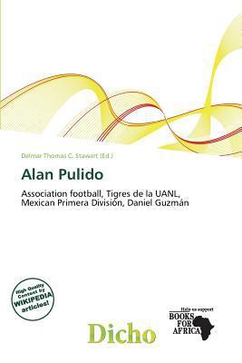 Alan Pulido written by