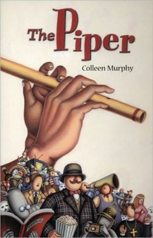 The Piper book written by Colleen Murphy