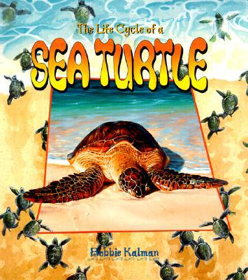 The Life Cycle of a Sea Turtle book written by Bobbie Kalman