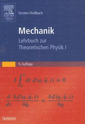 Mechanik written by Torsten Fliebach
