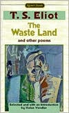Waste Land and Other Poems book written by T. S. Eliot