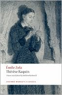 Therese Raquin book written by Emile Zola