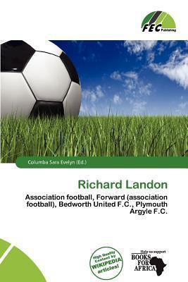 Richard Landon written by Columba Sara Evelyn