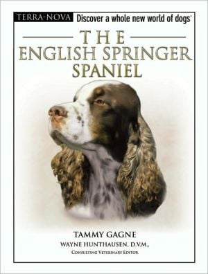 The English Springer Spaniel written by Tammy Gagne