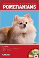 Pomeranians book written by D.V.M., Ph. Rugh Ph.D., Karla S.