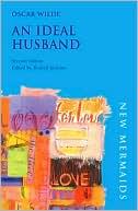 An Ideal Husband book written by Oscar Wilde