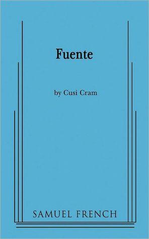 Fuente book written by Cusi Cram