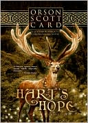 Hart's Hope book written by Orson Scott Card