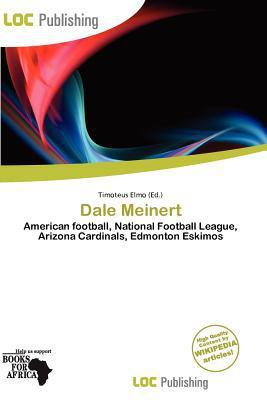 Dale Meinert written by Timoteus Elmo
