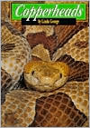 Copperheads book written by Linda George