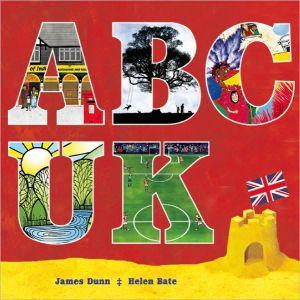 ABC UK book written by James Dunn