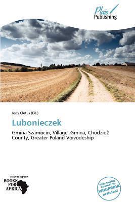 Lubonieczek written by Jody Cletus