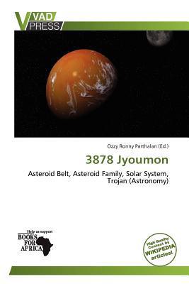 3878 Jyoumon written by Ozzy Ronny Parthalan