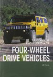Four-Wheel Drive Vehicles written by Jiri Fiala