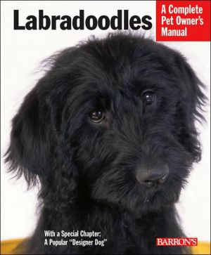 Labradoodles: Everything about Purchase, Care, Nutrition, Behavior, and Training book written by Margaret Bonham