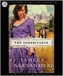 Inheritance book written by Tamera Alexander