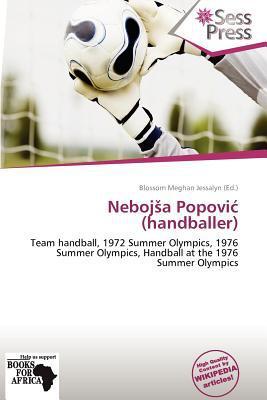 Neboj a Popovi (Handballer) written by Blossom Meghan Jessalyn