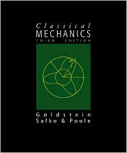 Classical Mechanics book written by Herbert Goldstein