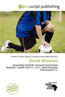 Derek Showers written by Frederic P. Miller