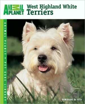 West Highland White Terriers book written by Dominique DeVito