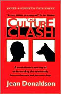 Culture Clash book written by Jean Donaldson