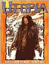 Hunter: Utopia book written by Patrick O'Duffy