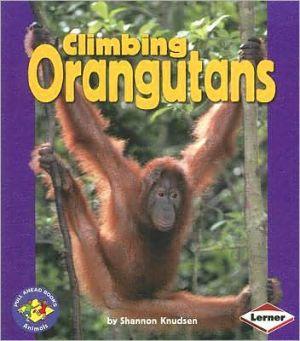 Climbing Orangutans book written by Shannon Knudsen