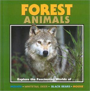 Forest Animals book written by Laura Evert