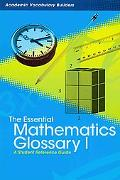 Essential Mathematics Glossary I written by Red Brick Learning Staff