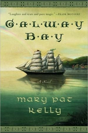 Galway Bay book written by Mary Pat Kelly