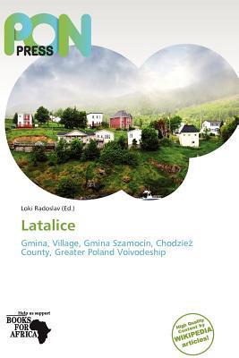 Latalice written by Loki Radoslav