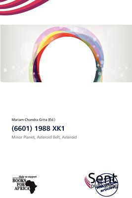 (6601) 1988 Xk1 written by Mariam Chandra Gitta