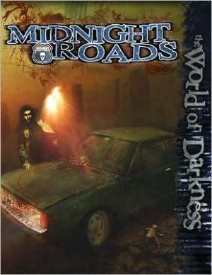 Midnight Roads book written by Russell Bailey
