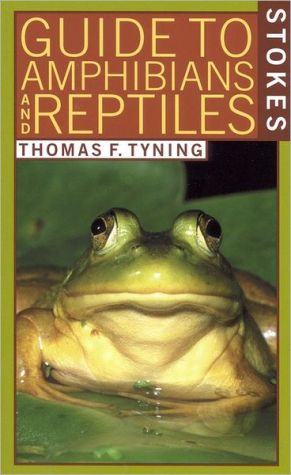 Guide to Amphibians and Reptiles, Vol. 1 book written by Thomas F. Tyning