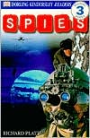 DK Readers: Spies! (Level 3: Reading Alone) book written by Richard Platt