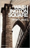 Washington Square book written by Henry James