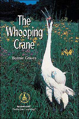 The Whooping Crane book written by Frederick Y. Lagbao