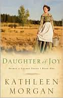 Daughter of Joy book written by Kathleen Morgan