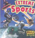 The World of Extreme Sports book written by Bobbie Kalman