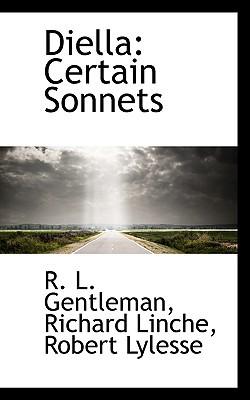 Diella: Certain Sonnets book written by R. L. Gentleman