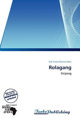 Rolagang written by Erik Yama Tienne